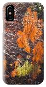 Texas Orange IPhone Case