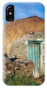 Thatched Shed, St Johns Point, Co IPhone Case