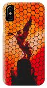The Angel IPhone Case