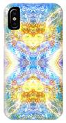 The Angel Of Clearing IPhone Case