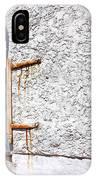 The Back Door IPhone Case