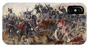 The Battle Of Spotsylvania IPhone Case