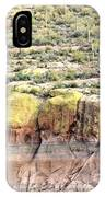 The Beauty Of Iron Nature IPhone Case