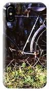 The Burren, County Clare, Ireland IPhone Case