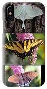 The Butterfly Collection IPhone Case