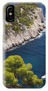 The Calanques IPhone Case