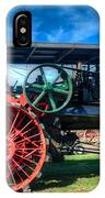 The Capp Family Case Engine IPhone Case