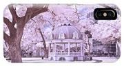 The Coronation Pavilion IPhone X Case
