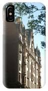The Dakota IPhone Case