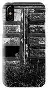 The Doors IPhone Case