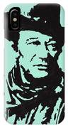 The Duke In Color IPhone Case
