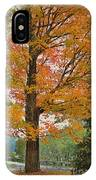 The Fay Tree IPhone Case