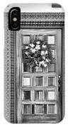 The Front Door IPhone Case