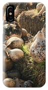 The Gourd Family IPhone Case