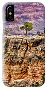 The Grand Canyon Iv IPhone Case
