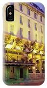 The Gresham Hotel Dublin, Oconnell IPhone Case