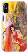 The Harem IPhone Case