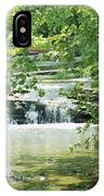 The Harpeth Brentwood Tennessee IPhone Case