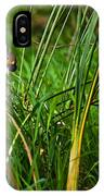 The Harvester IPhone Case