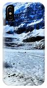 The Ice Fields IPhone Case