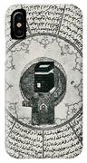The Kaaba IPhone Case