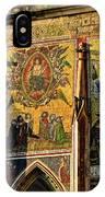 The Last Judgment - St Vitus Cathedral Prague IPhone Case