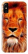 The Lions King IPhone Case