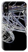 The London Eye  IPhone Case