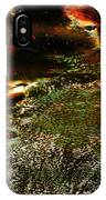 The Long Path Home IPhone Case