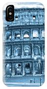 The Majestic Coliseum IPhone Case