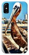 The Mayor Of Venice Pier IPhone X Case