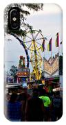 The Midway Lights Up IPhone Case
