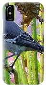 The Mockingbird  IPhone Case