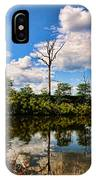 The Naked Tree IPhone Case