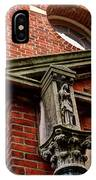 The Old North Church IPhone Case