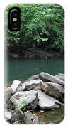 The Ole Swimming Hole IPhone Case