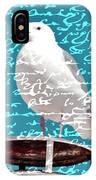 The Onlooker IPhone Case