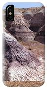 The Painted Desert IPhone Case