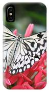The Paper Kite IPhone Case