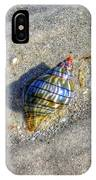 The Rainbow Shell IPhone Case