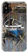 The Rowboat IPhone Case