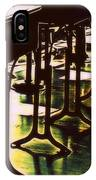 The Shcool Room  IPhone Case