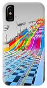 The Slide IPhone Case