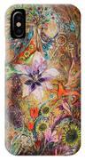 The Spirit Of Garden IPhone Case