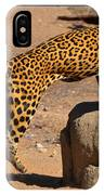 The Spotted Cat IPhone X Case