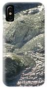The Stone IPhone Case