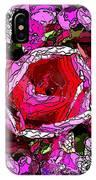 The Tulip IPhone Case