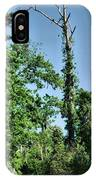 The Walking Trail IPhone Case