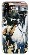 Theodore Roosevelt, 1903 IPhone Case