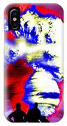 Thermonuclear Detonation IPhone Case